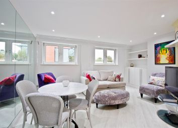 Thumbnail 2 bed flat to rent in St. Johns Wood Road, St. John's Wood, London
