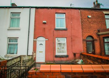 Thumbnail 3 bed terraced house to rent in Leigh Road, Leigh