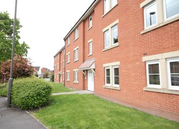 Thumbnail 2 bed flat to rent in Humber Street, Hilton, Derby