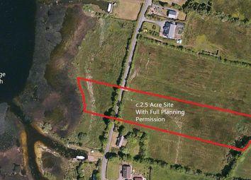 Thumbnail Land for sale in Carrigeen, Kilglass, Roscommon