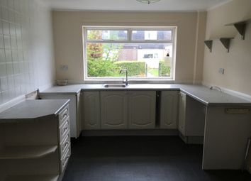 Thumbnail 2 bed terraced house to rent in Truro Walk, Solihull, West Midlands