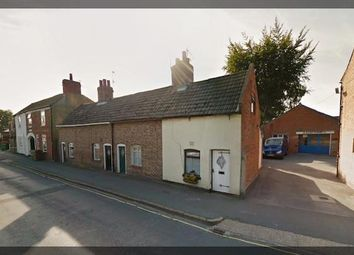 Thumbnail 1 bed terraced house to rent in Hallgate, Cottingham, East Yorkshire