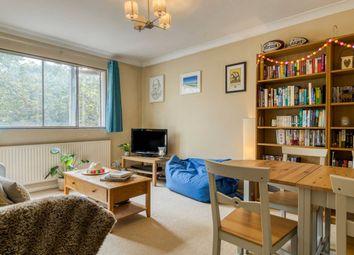 Thumbnail 1 bed flat for sale in Escuan Lodge, Aberdeen Park, Islington, London