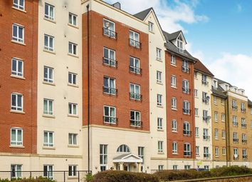 1 bed flat for sale in Broad Street, Northampton NN1