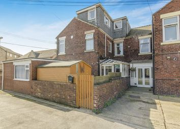 Thumbnail 4 bed terraced house for sale in Linden Terrace, Ackworth, Pontefract