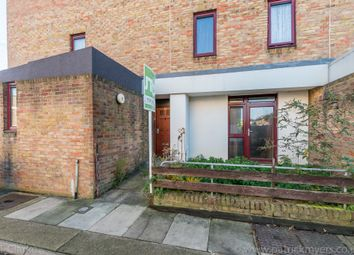 Thumbnail 2 bed flat for sale in Barset Road, Nunhead, London