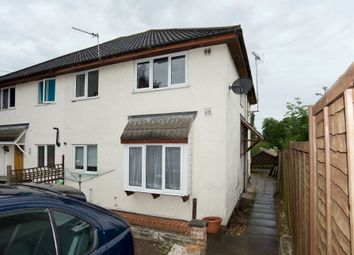 Thumbnail 2 bed terraced house for sale in Gilberd Road, Colchester