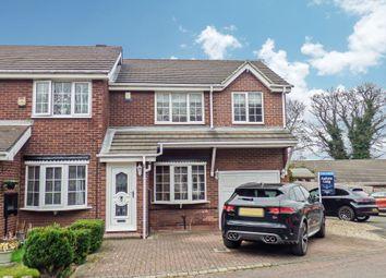 3 bed terraced house for sale in Estuary Way, Sunderland SR4
