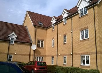 Thumbnail 2 bedroom flat to rent in Troy Close, Headington, Oxfordshire