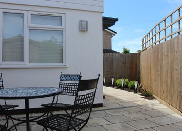 Thumbnail 1 bed end terrace house to rent in Long Elmes, Harrow