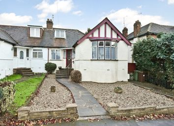 Thumbnail 3 bedroom bungalow for sale in Strafford Gate, Potters Bar