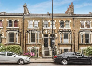 Thumbnail 2 bed flat for sale in Ford Road, London