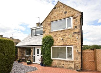 Thumbnail 3 bedroom detached house for sale in Meadow Close, Bardsey