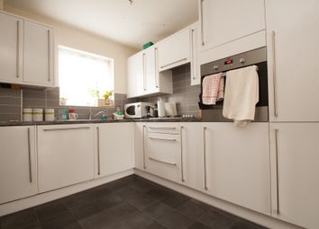 Thumbnail 2 bedroom end terrace house to rent in Millson Close, Whetstone