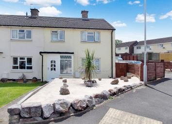 Thumbnail 3 bed end terrace house for sale in Southfields, Frome