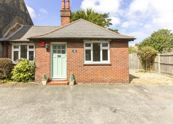 Thumbnail 2 bed semi-detached bungalow for sale in Trinity Square, Broadstairs
