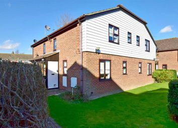 Thumbnail 1 bed terraced house for sale in Oak Tree Close, Marden, Kent