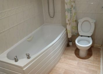 Thumbnail 2 bed flat to rent in Perking Close, Hounslow