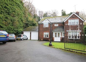 Thumbnail 6 bed detached house for sale in The Old Quarry, Woolton, Liverpool