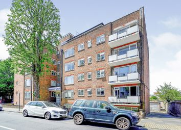 Thumbnail 2 bed flat for sale in Osmond Road, Hove