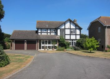 Thumbnail 3 bed detached house to rent in Wealden Park, Eastbourne