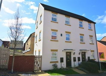 Thumbnail 2 bed town house to rent in Barford Gardens, Ackworth