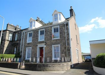 Thumbnail 4 bedroom flat for sale in Townsend Place, Kirkcaldy, Fife