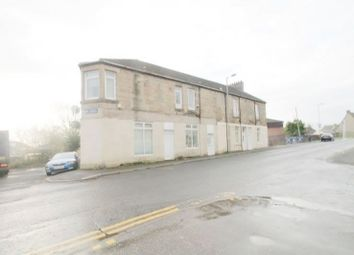 Thumbnail 1 bed flat for sale in 26, Bredisholm Road, 1st Floor Flat, Baillieston, Glasgow G697Hl