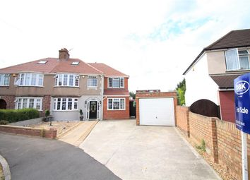 4 bed semi-detached house for sale in Eton Avenue, Heston TW5