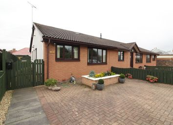 Thumbnail 2 bed end terrace house for sale in Berelands Gardens, Prestwick