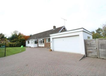 Thumbnail 4 bed detached bungalow for sale in Cote Hill Drive, Darras Hall, Newcastle Upon Tyne, Northumberland