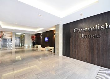 Thumbnail 2 bed flat to rent in Cavendish House, Colindale