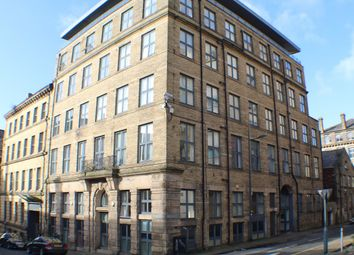 Thumbnail 2 bed flat for sale in Scoresby Street, Bradford