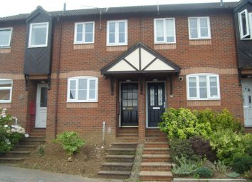 Thumbnail 2 bed property to rent in Brackenwood Crescent, Bury St. Edmunds