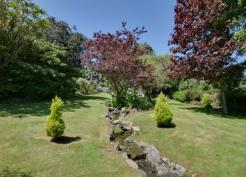 Thumbnail 3 bedroom property for sale in Feock, Truro, Cornwall
