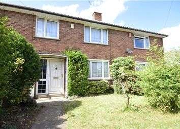 Thumbnail 3 bed terraced house for sale in The Meads, Bristol