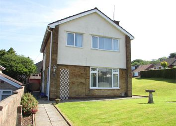 Thumbnail 3 bed detached house for sale in Trevallen Avenue, Cimla, Neath, West Glamorgan