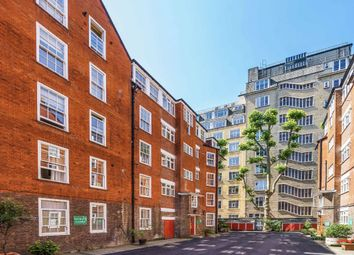 Herbrand Street, London WC1N. 2 bed flat