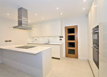 Thumbnail 3 bed town house for sale in Hardwick Close, Stanmore