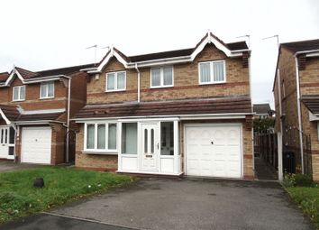 Thumbnail 4 bedroom detached house for sale in St. Josephs Close, Liverpool