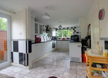 Thumbnail 4 bedroom detached bungalow for sale in Station Road, Hatton, Derby