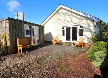 Thumbnail 1 bed detached bungalow for sale in Churscombe Green, Marldon, Paignton