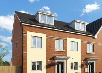 Thumbnail 2 bed mews house for sale in The Parks, Liverpool, Merseyside