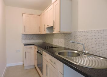 Thumbnail 1 bed flat to rent in Highfield Avenue, Fareham