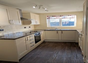 Thumbnail 1 bed flat to rent in Stockwell Grove, Wrexham