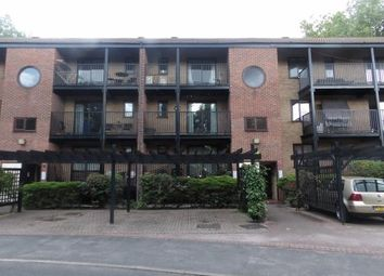 1 bed flat for sale in Castle Gardens, Nottingham, Nottinghamshire NG7