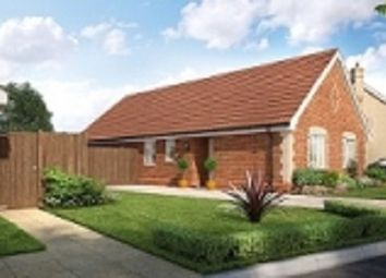 Thumbnail 3 bed bungalow for sale in Harvey Lane, Dickleburgh, Diss, Suffolk