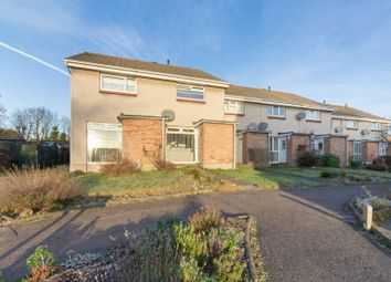 Thumbnail 2 bed terraced house for sale in 82 Moray Park, Dalgety Bay