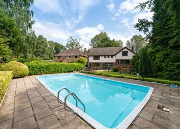 Thumbnail 5 bed detached house for sale in Whites Hill, Stock, Ingatestone