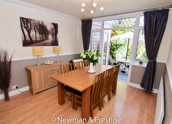 Thumbnail 3 bed semi-detached house for sale in Wainbody Avenue South, Coventry